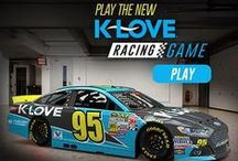 NASCAR / by K-LOVE Radio