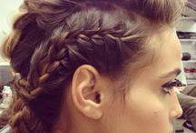 HAIR / by almuyanita