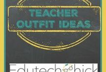 Teacher Outfit ideas