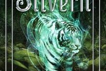 SILVERN / The storyboard for the sequel to GILDED- Caught Between Worlds