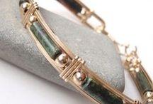 Jewelry - DIY Bracelets / by Leslie Johnson