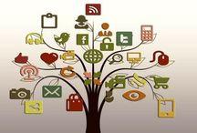 Social Media Pinterest / Colección de enlaces sobre Social Media Marketing. / by Héctor Monteagudo Ballesteros