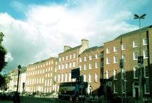 Irlanda - Dubblin 2012