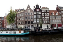 Holanda - Amsterdam 2012