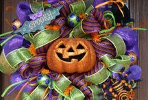 Boo for you Halloween crafts, food and decor!!! / by Kali Lester