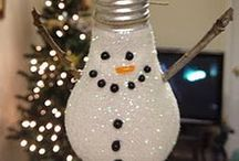 Holiday Recycling Ideas / Do you have any ideas on how to make inexpensive, resource-saving, adorable holiday decor?  Tell us how you plan to recycle this holiday season! We've invited some of our most active Pinterest followers to collaborate on this board with us, but if we missed you and you have great ideas to share, just email us at connect@mafc.com and we'll be sure to invite you to join the board right away!