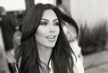 Celeb styles / I love when people underestimate me and then become pleasantly surprised.  - Kim Kardashian