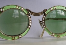 Sensational Sunglasses / Sensational sunglasses for every season / by MrsLighting
