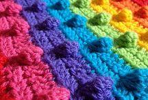 Crochet patterns / by Cindy Lloyd