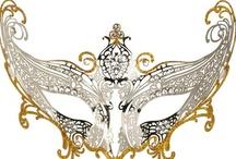 Marvelous Masks / Marvelous masks and face coverings / by MrsLighting