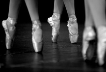 En Pointe  / Ballet and classic dance  / by Amy Stokes