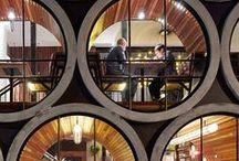 BEST HOTELS / by almuyanita