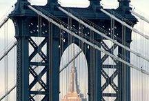 NEW YORK CITY / New York: the world's greatest city!