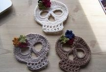 Crafty Canvas and Crochet / by Jerriann Crow