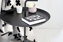HAY dlm table / by Charlotte - Espresso Moments
