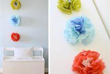 Crafty Tutorials - Paper Crafts
