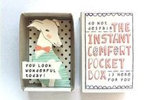 Inspire: Stuff I Want / by Kirsty