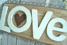HeArT DaY... / all things heart, love, valentines, decor, food / by SHaBbY StOrY