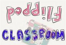 Clases inversas / Colección de enlaces sobre la Flipped Classroom o clase invertida, como enfoque pedagógico.