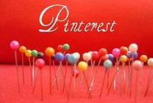 Pinterest en Educación / Colección de enlaces sobre el uso de Pinterest en el ámbito educativo.