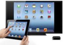 iPad como herramienta educativa / Colección de enlaces sobre los usos educativos del iPad.