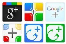 Google + en Educación / Colección de pins sobre los usos educativos de la red social Google Plus.