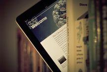 Libros y revistas virtuales