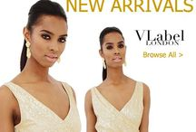 NEW ARRIVALS / New Dresses and Accessories at YFD