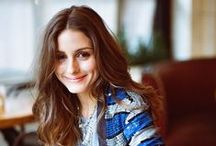 OLIVIA PALERMO / All of Olivia Palermo's best fashion looks