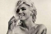 MARILYN MONROE / Marilyn Monroe = a true beauty!
