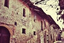 Biella e dintorni / La mia provincia, il Biellese
