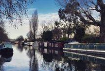 Londra insolita / I luoghi meno conosciuti, le chicche imperdibili, i migliori mercati e i più bei parchi di Londra.