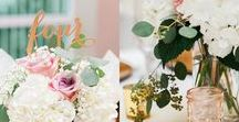 Annie A Photo | Weddings / Wedding Day Detail, Portrait, Floral and Bridal Party Inspiration