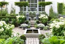 GREEN FINGERS / Awe-inspiring gardens and green spaces.