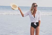 SUMMER STYLE / How to dress for the summer...