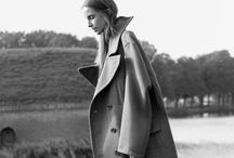 COATS AND TRENCH / by almuyanita