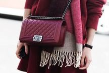 CHANEL BAGS / Who doesn't dream of owning a Chanel handbag?