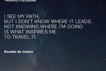Travel Quotes / by Hyatt Regency Tamaya Resort & Spa