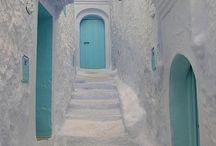 Doors / Come in........... / by Linda Schrader
