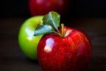 Apples / Apples, apple, more apples, LOVE apples!