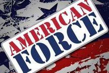 American Force Wheels / American Force Custom Wheels www.csmotorsports.com