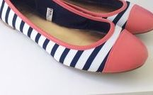 Flats / Because they are healthy, comfy and cute.