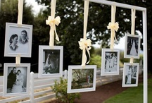 Wedding_decoration / Ideas for decorations at wedding receptions, venues, ceremonies...