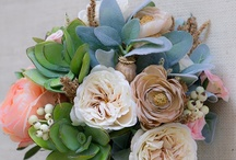 Wedding_flowers / Ideas for wedding flowers_bouquets