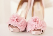 I Heart Shoes / by Simply Paperie