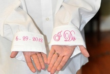 Wedding Styles / by Bethany Vance