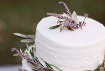 wedding ring/dress/cake / by Dahee Lee