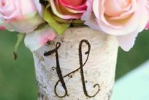 H = Hofland Home / Monograms ~ Aitches ~ Letters / by Debra Hofland