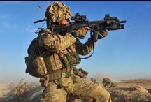i love the army / soldier - British Army . Australian Army - proud