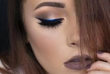 Makeup Looks / Makeup looks, makeup trends with plenty of makeup ideas and beauty inspiration